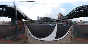 Circle walkの写真素材 [FYI01219612]