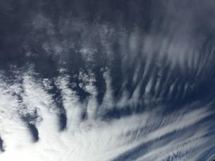 不思議雲の写真素材 [FYI01219623]