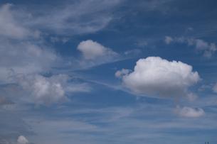 雲の写真素材 [FYI01219803]
