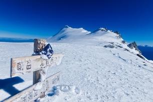 山の写真素材 [FYI01220253]