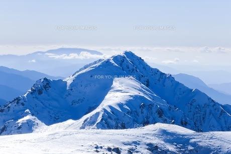 山の写真素材 [FYI01220262]