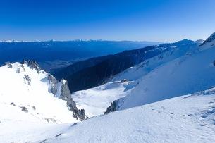 山の写真素材 [FYI01220273]