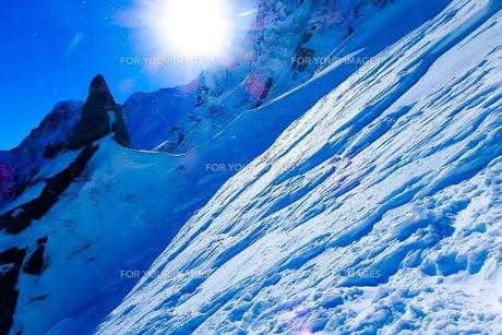 山の写真素材 [FYI01220279]