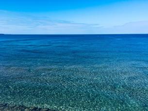 海1の写真素材 [FYI01220537]