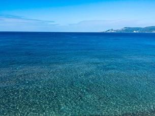 海2の写真素材 [FYI01220541]