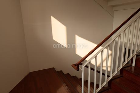学校の階段の写真素材 [FYI01220987]
