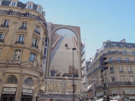 Parisの写真素材 [FYI01221210]