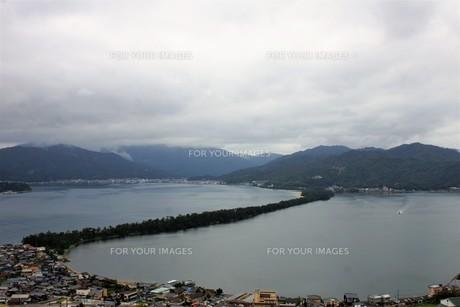 天橋立の写真素材 [FYI01222065]