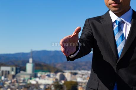 ビジネスイメージの写真素材 [FYI01222799]