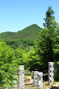 有馬富士公園の写真素材 [FYI01223121]