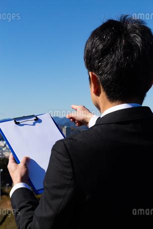 ビジネスイメージの写真素材 [FYI01223418]