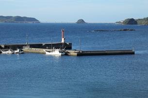 角島大橋の写真素材 [FYI01223511]