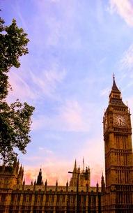 イギリスの写真素材 [FYI01223973]