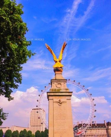 イギリスの写真素材 [FYI01223975]