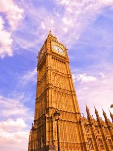 イギリスの写真素材 [FYI01223977]
