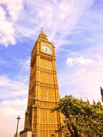 イギリスの写真素材 [FYI01223978]