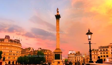 イギリスの写真素材 [FYI01223990]