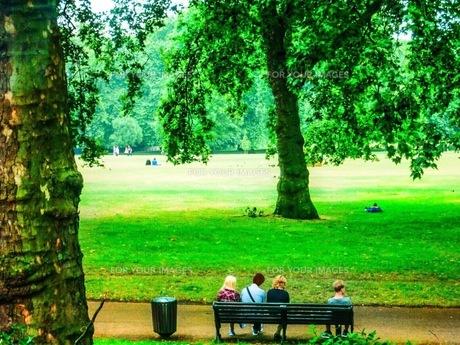 イギリスの写真素材 [FYI01223993]