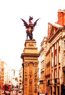 イギリスの写真素材 [FYI01223998]