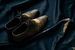 靴の写真素材 [FYI01224010]