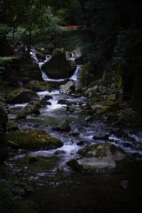 赤目四十八滝の写真素材 [FYI01225150]