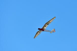 ラジコングライダーの写真素材 [FYI01225326]