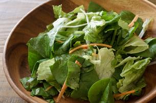 カット野菜 サラダの写真素材 [FYI01227048]