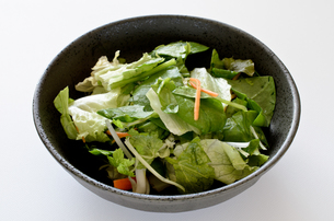 カット野菜 サラダの写真素材 [FYI01227049]