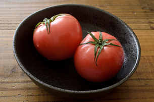 トマトの写真素材 [FYI01227852]