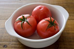 トマトの写真素材 [FYI01227854]