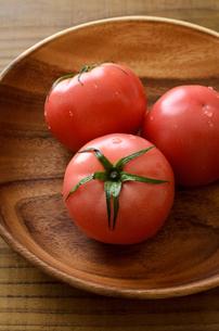 トマトの写真素材 [FYI01227856]