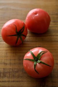 トマトの写真素材 [FYI01227858]