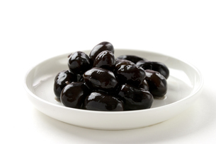 黒豆の写真素材 [FYI01228851]