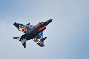 航空自衛隊のファントムの写真素材 [FYI01228906]