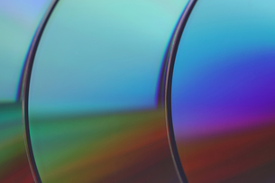DVD ROMの写真素材 [FYI01230354]