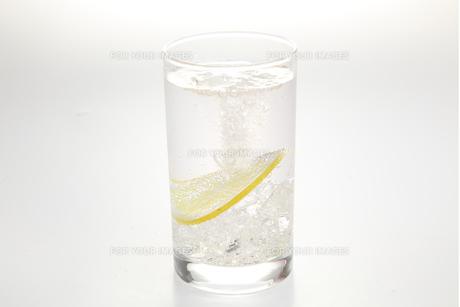 炭酸水の写真素材 [FYI01230457]