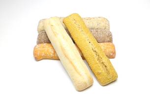 フランスパンの写真素材 [FYI01230460]