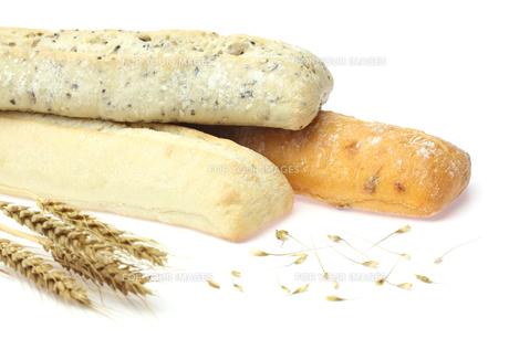 フランスパンの写真素材 [FYI01230464]