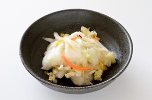 ゆず白菜の写真素材 [FYI01230842]