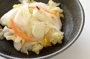 ゆず白菜の写真素材 [FYI01230843]