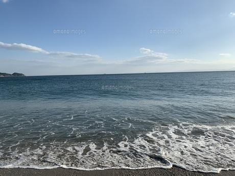 浜辺の写真素材 [FYI01230898]