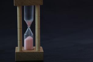 砂時計の写真素材 [FYI01231646]