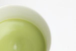 抹茶ラテの写真素材 [FYI01231652]