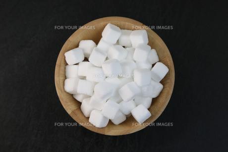 角砂糖の写真素材 [FYI01231906]