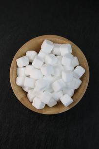角砂糖の写真素材 [FYI01231907]