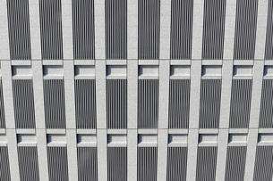 高層ビルの壁にクローズアップした都市のテクスチャの写真素材 [FYI01232856]