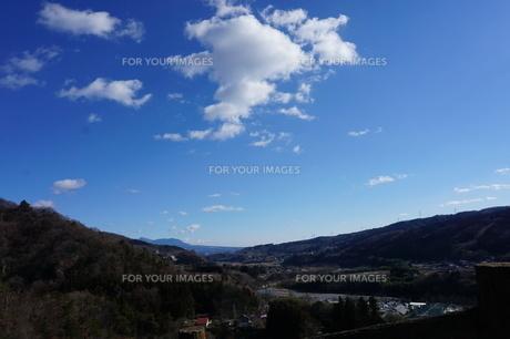 山里の写真素材 [FYI01233168]