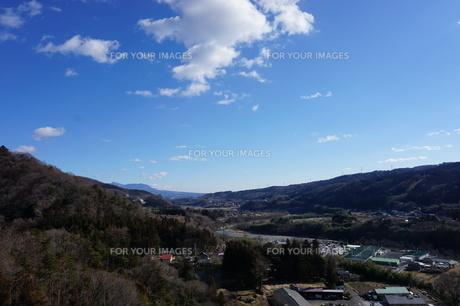山里の写真素材 [FYI01233169]