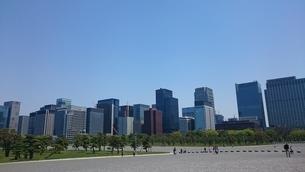 東京の写真素材 [FYI01233572]
