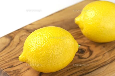 レモンの写真素材 [FYI01234085]